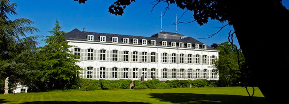 Krimidinner Aachen Schloss Rahe